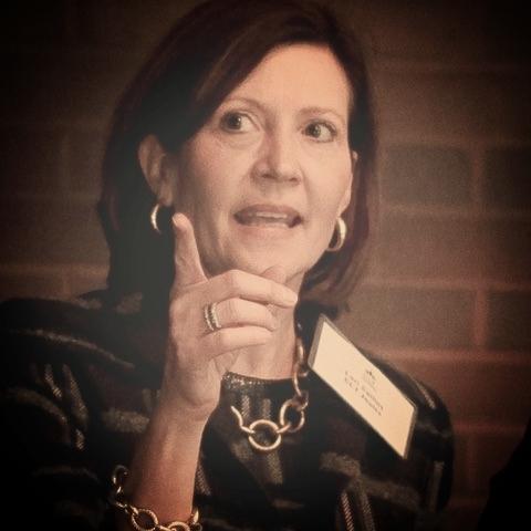 Lori Collins  Principal, Collins Climate Consulting