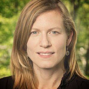 @MaggieMonast  Maggie Monast is an environmental economist whose work focuses on agricultural sustainability and the agriculture supply chain. She works to expand EDF's programs designed to improve fertilizer efficiency and soil health while reducing nutrient losses to water and air. As part of her work, she coordinates a farmer network geared towards efficient fertilizer management and helps agriculture supply chain companies make and meet sustainable sourcing goals.