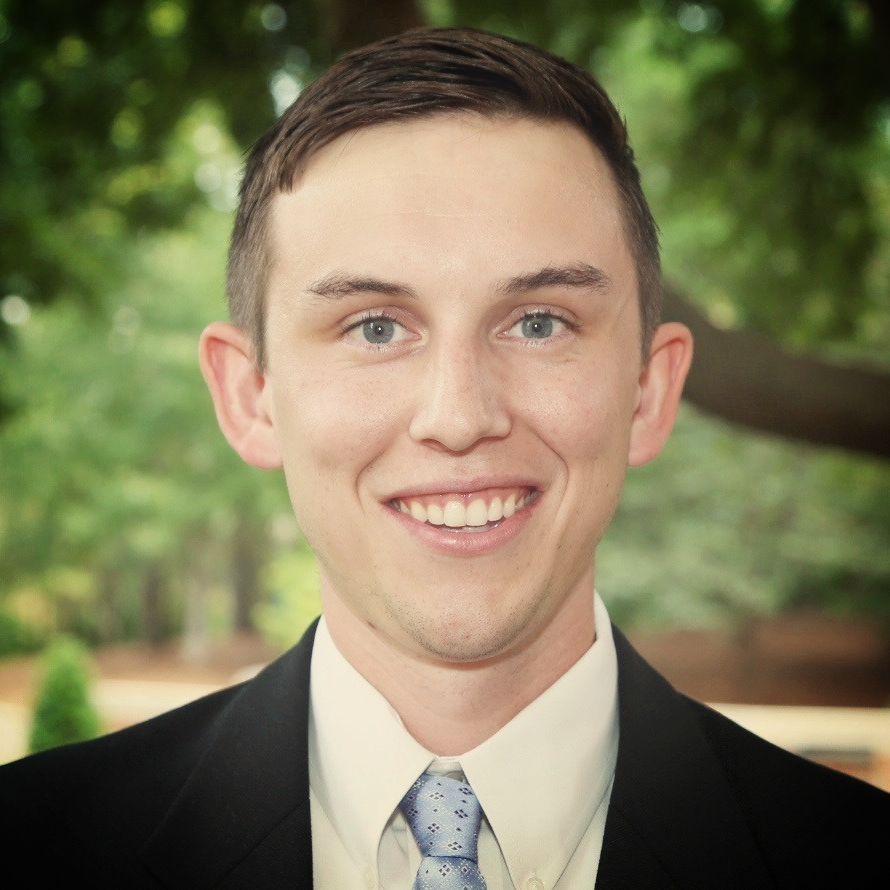 Nate Smith MBA '18 Kenan-Flagler Business School UNC