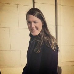 Samantha Klug MBA/MES'19 The Wharton School University of Pennsylvania