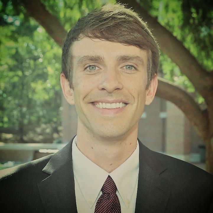 Geoff Luke MEM/MBA'18 Kenan-Flagler Business School UNC
