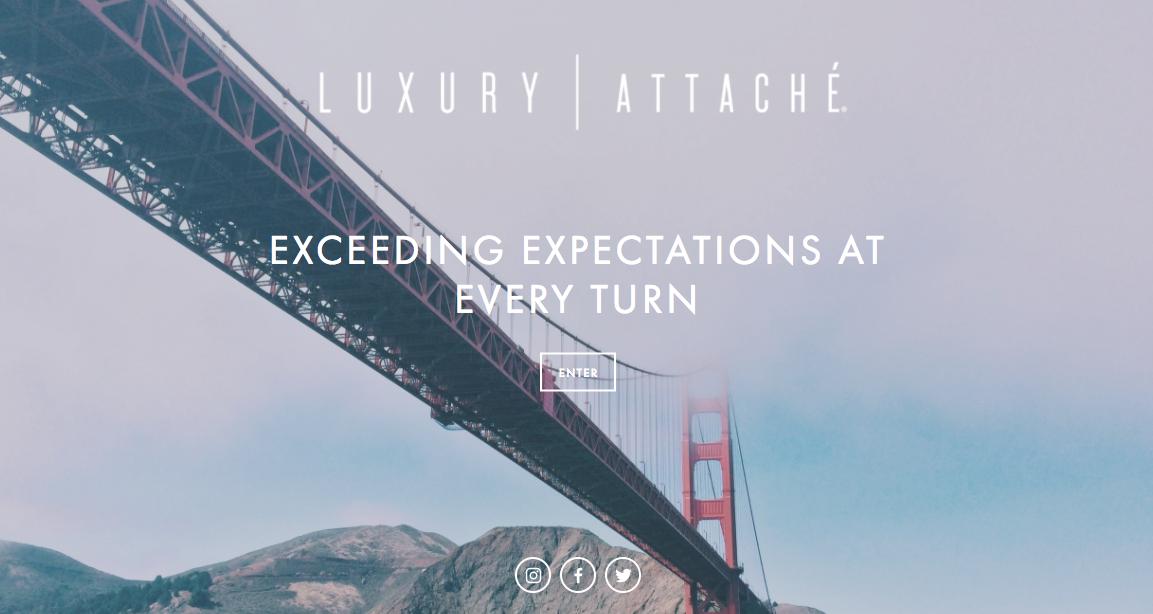 luxuryattache.com