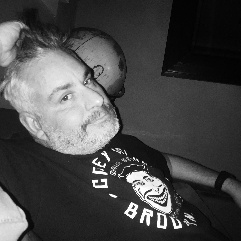 Damian Rosenberg, Member