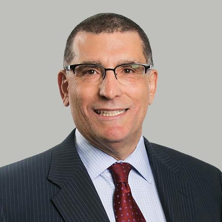 Bill Ojile, Chairman