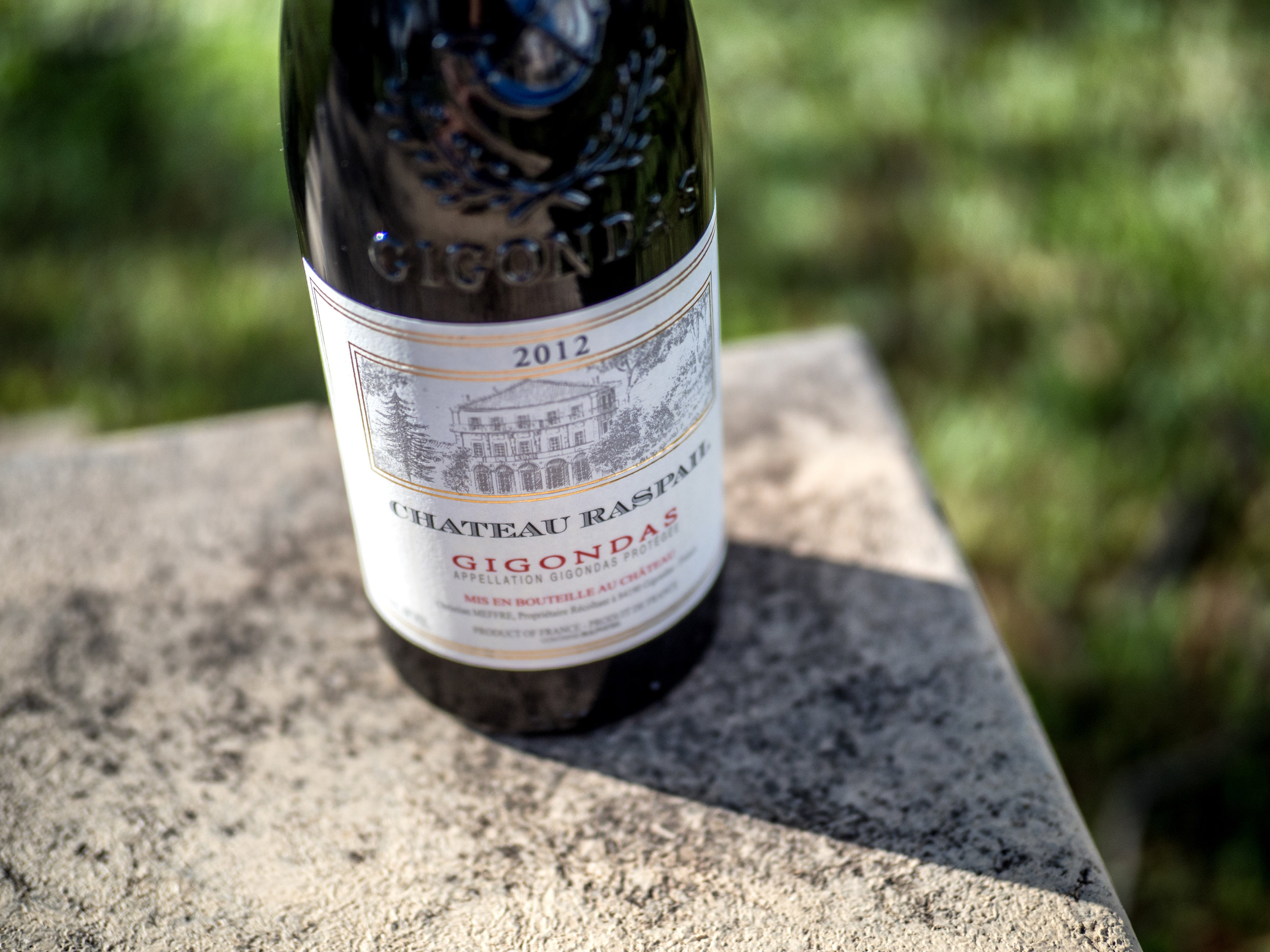 At around $21, a great value wine from Costco, while supplies last...