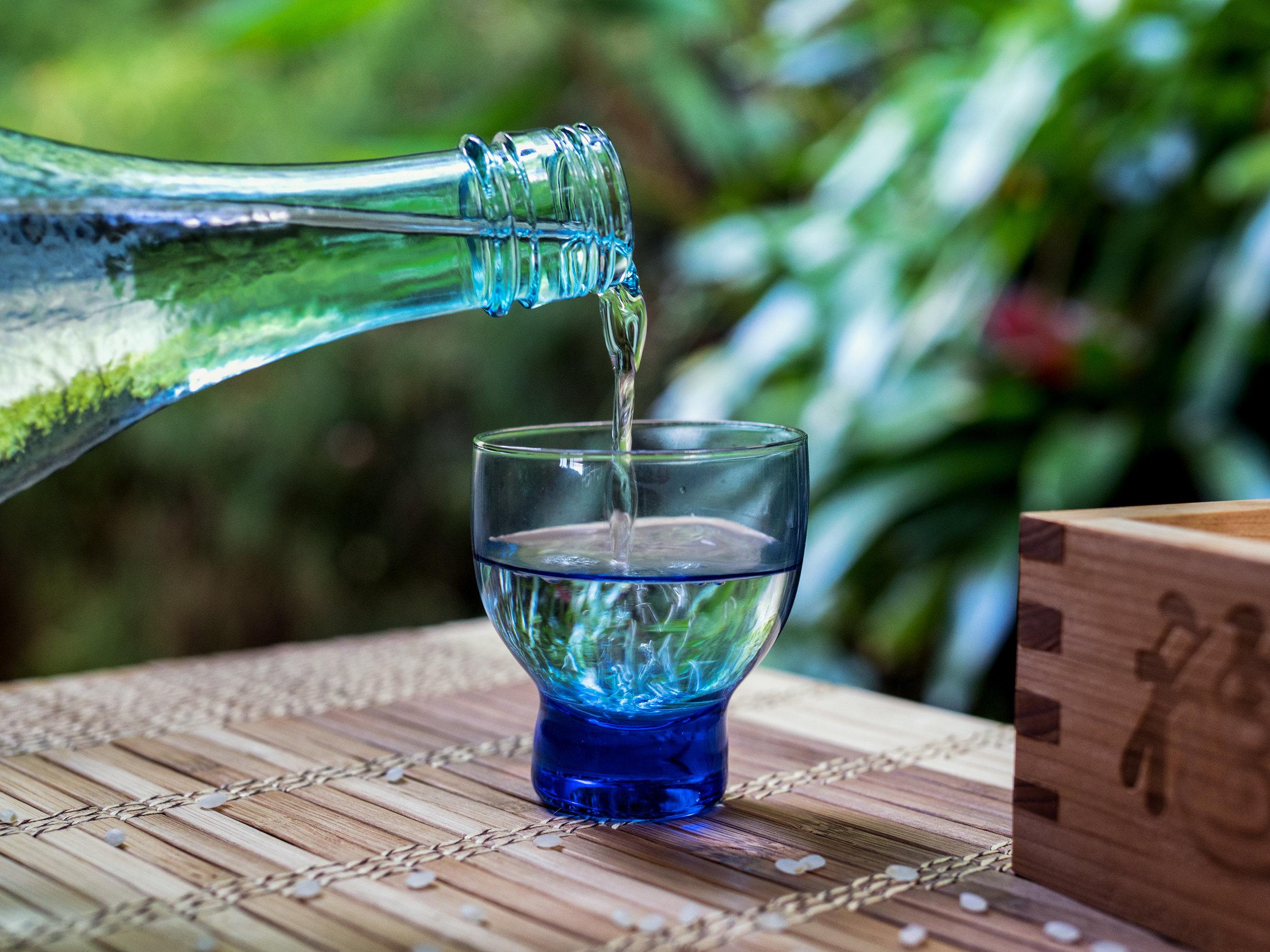 80 percent water; 100 percent delicious.