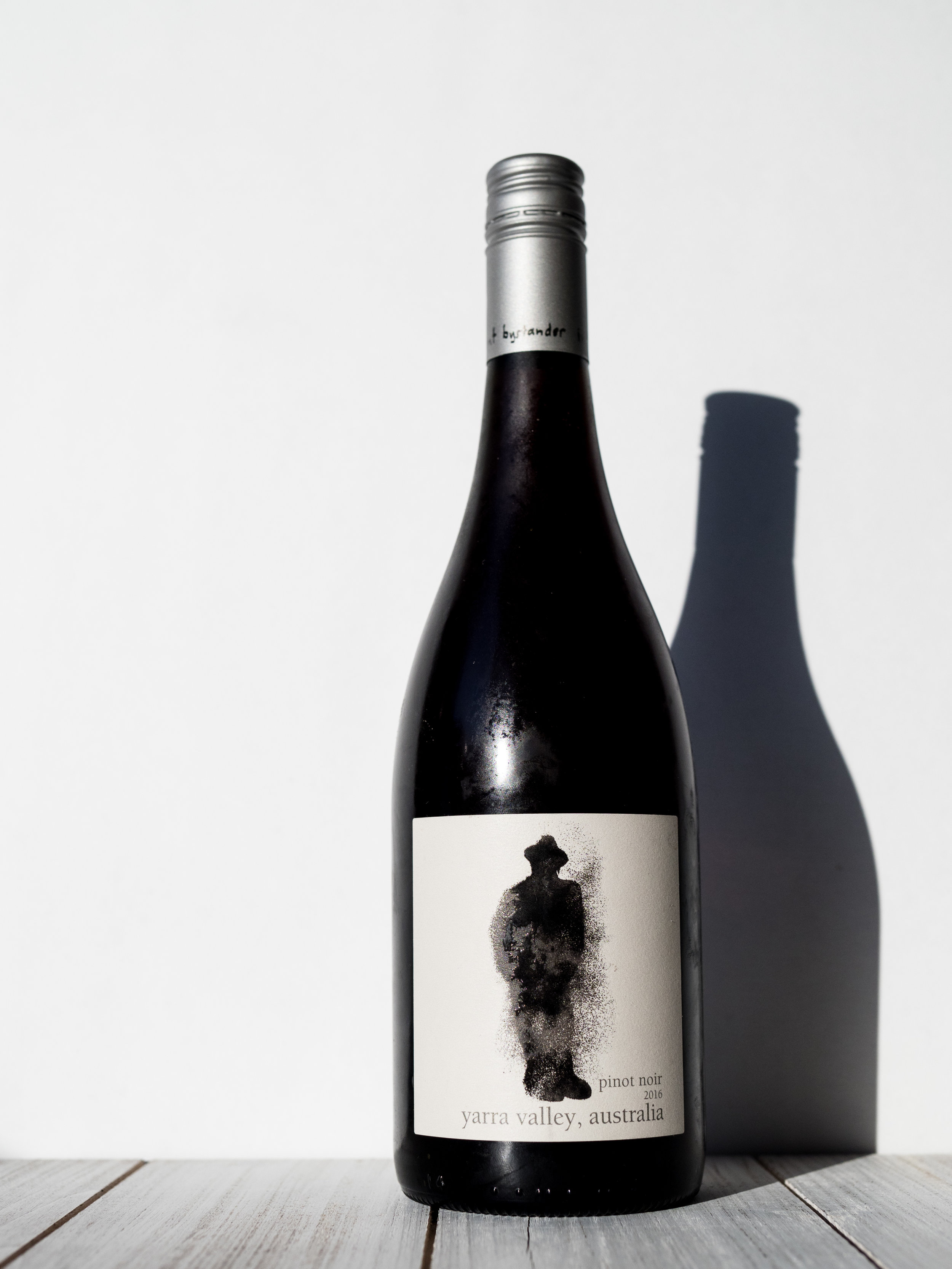 Musings by the Glass - Costco Corner - 2016 Innocent Bystander Pinot Noir (Yarra Valley)