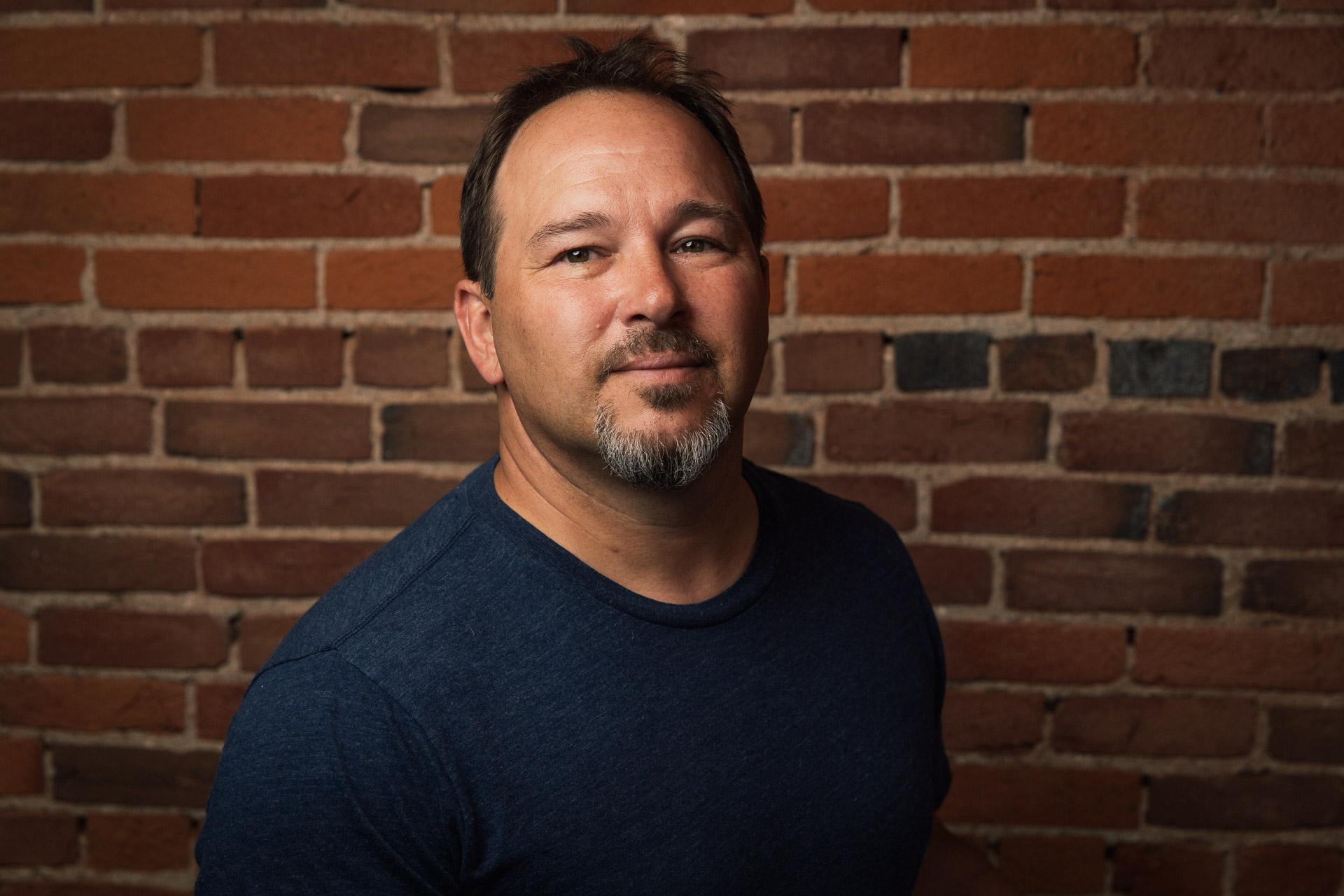 Doug Reynolds - Board Member