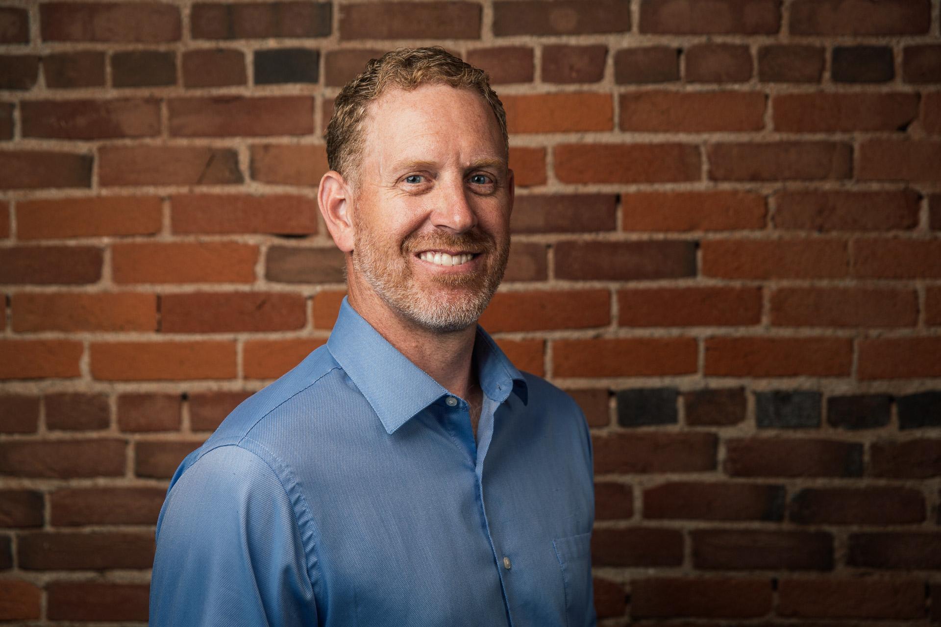 Rick Ewing - Board Memeber