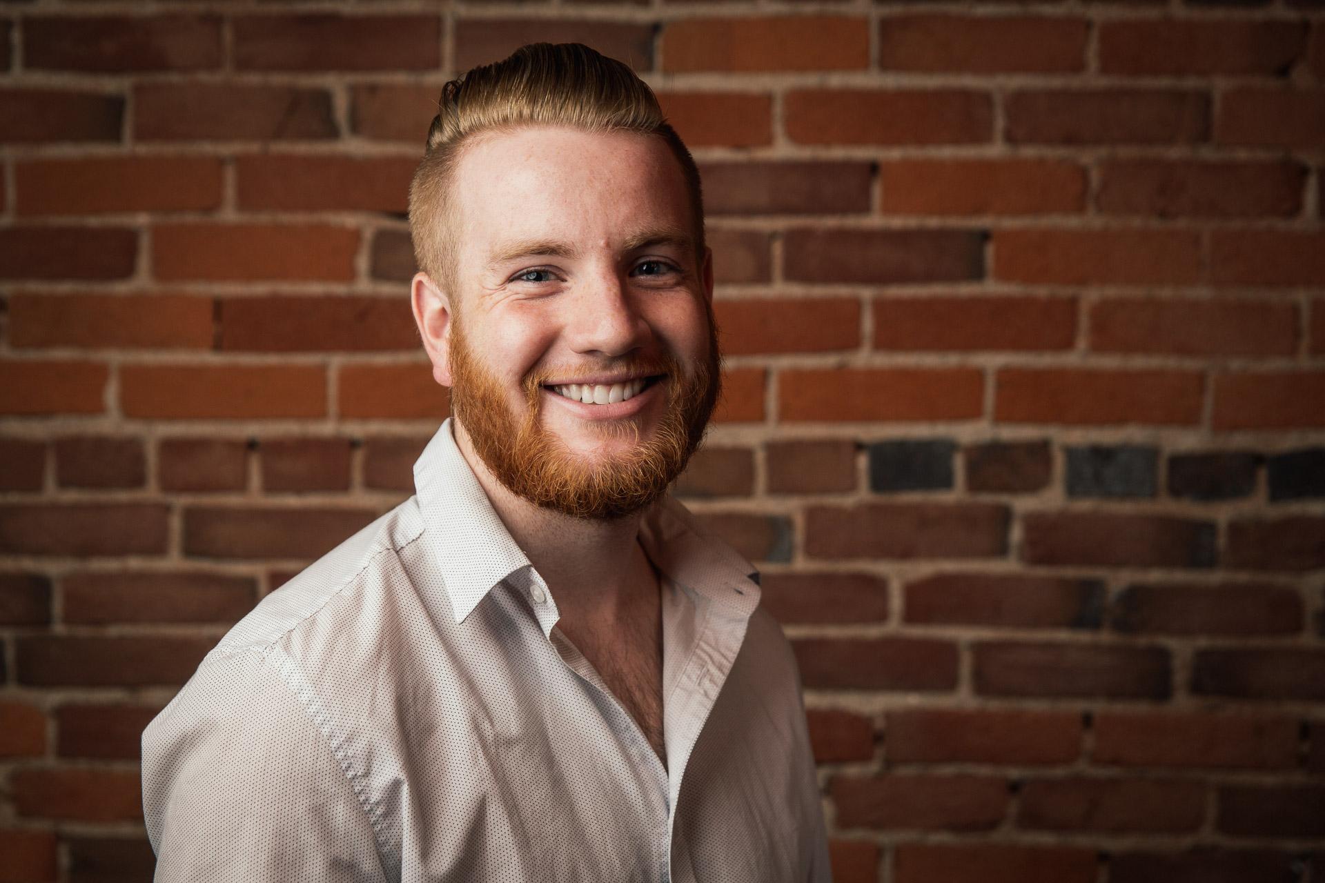 Jake Coffy - Vice President