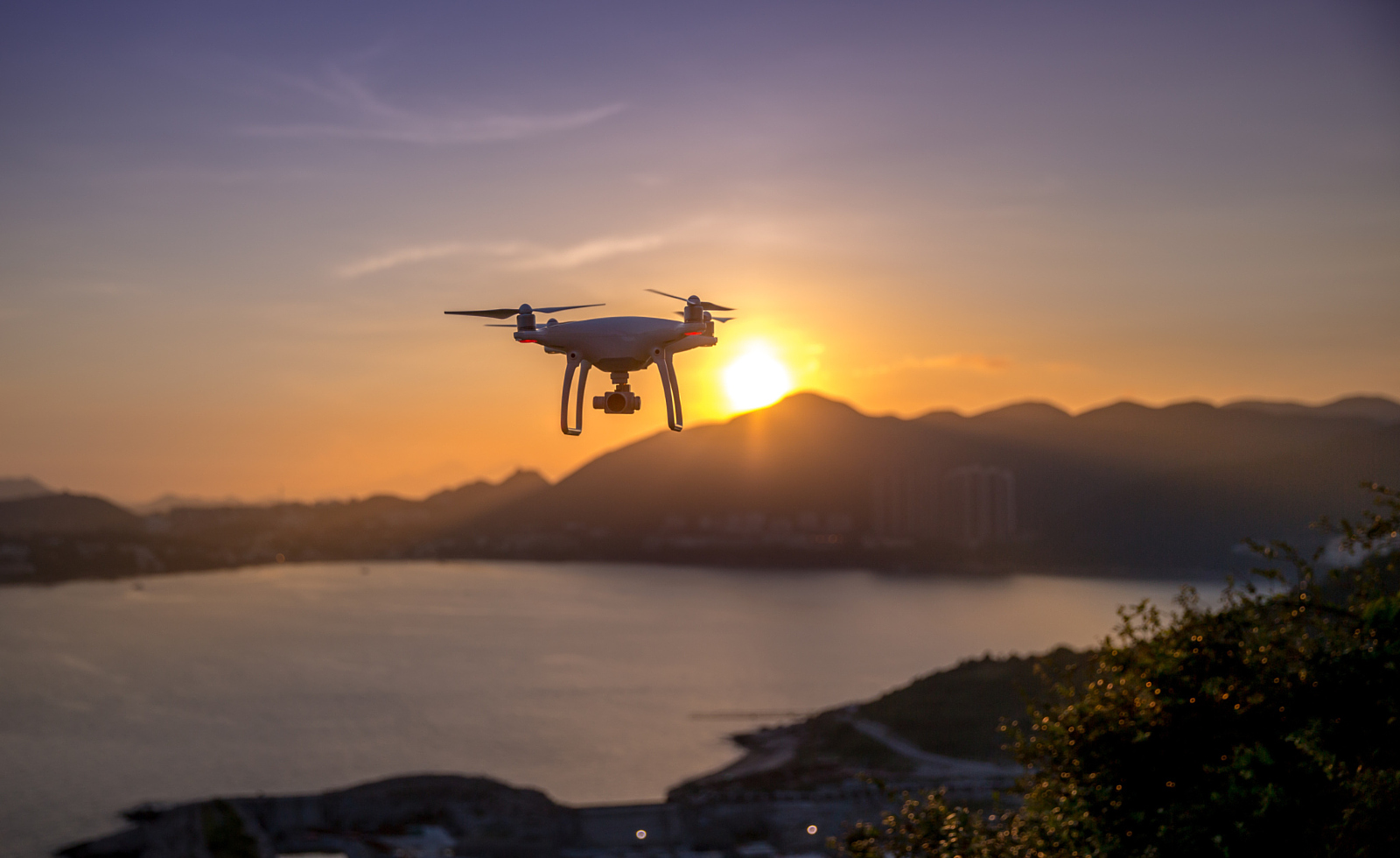 Aerial  - Capture a different perspective with our professional drone!  Whether you want photos or video; see your facility or event from a whole new angle.