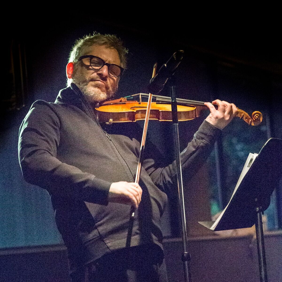 Gabe Bolkosky. Photo by Dori Sumter
