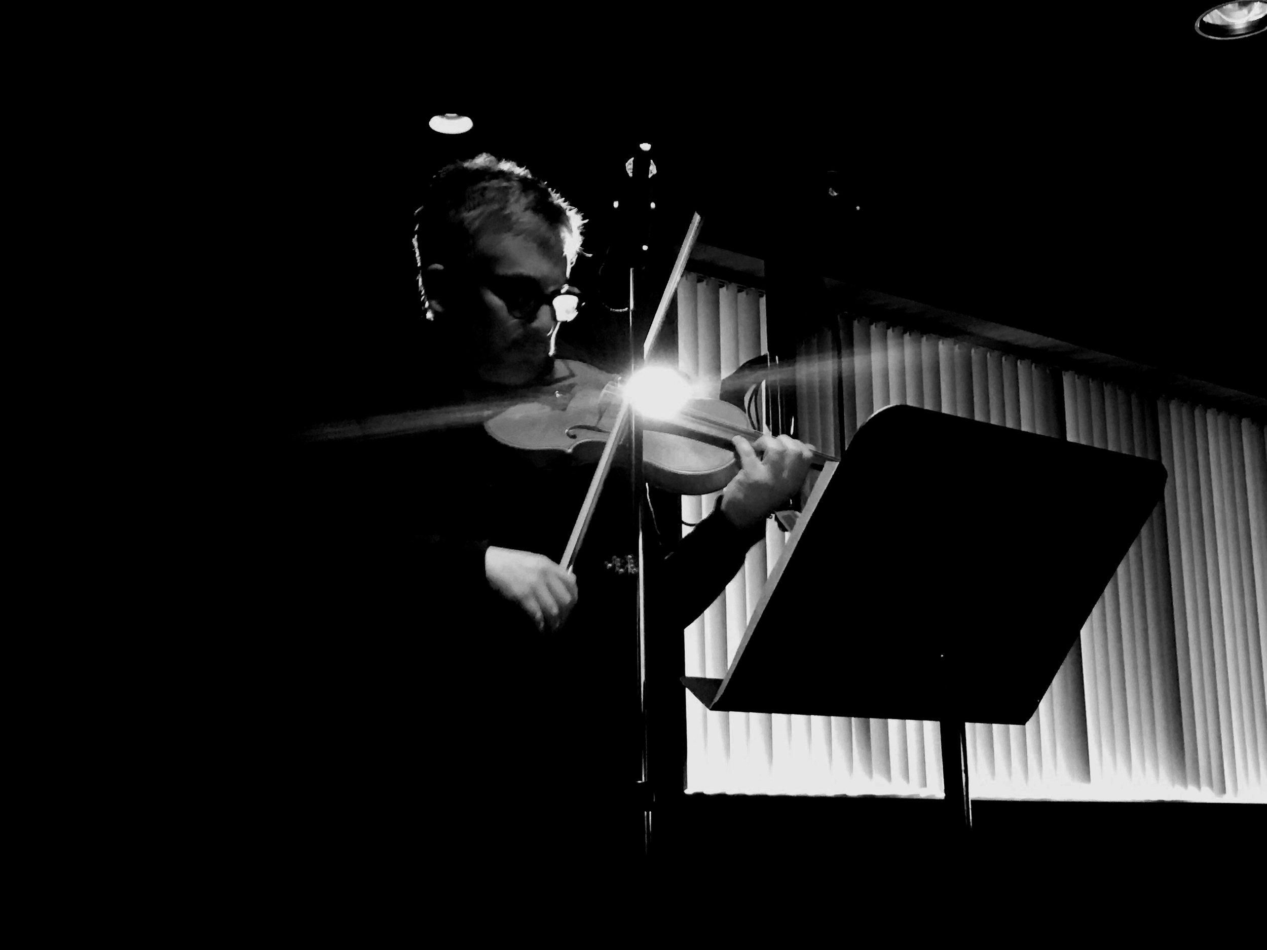Gabe Bolkosky.Photo by Ewa Markiewicz ( EVVA )