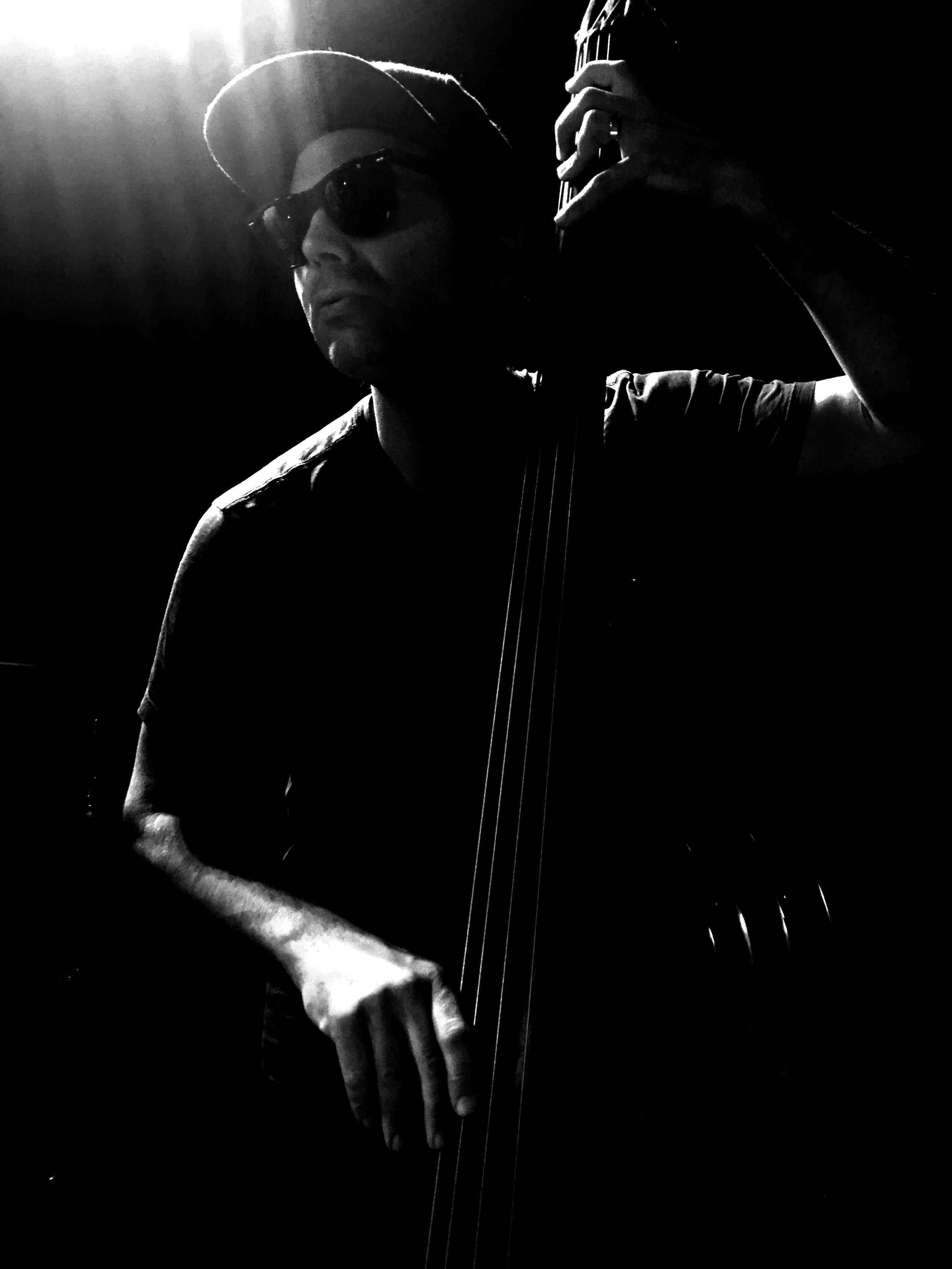 James Simonson. Photo by Ewa Markiewicz ( EVVA )