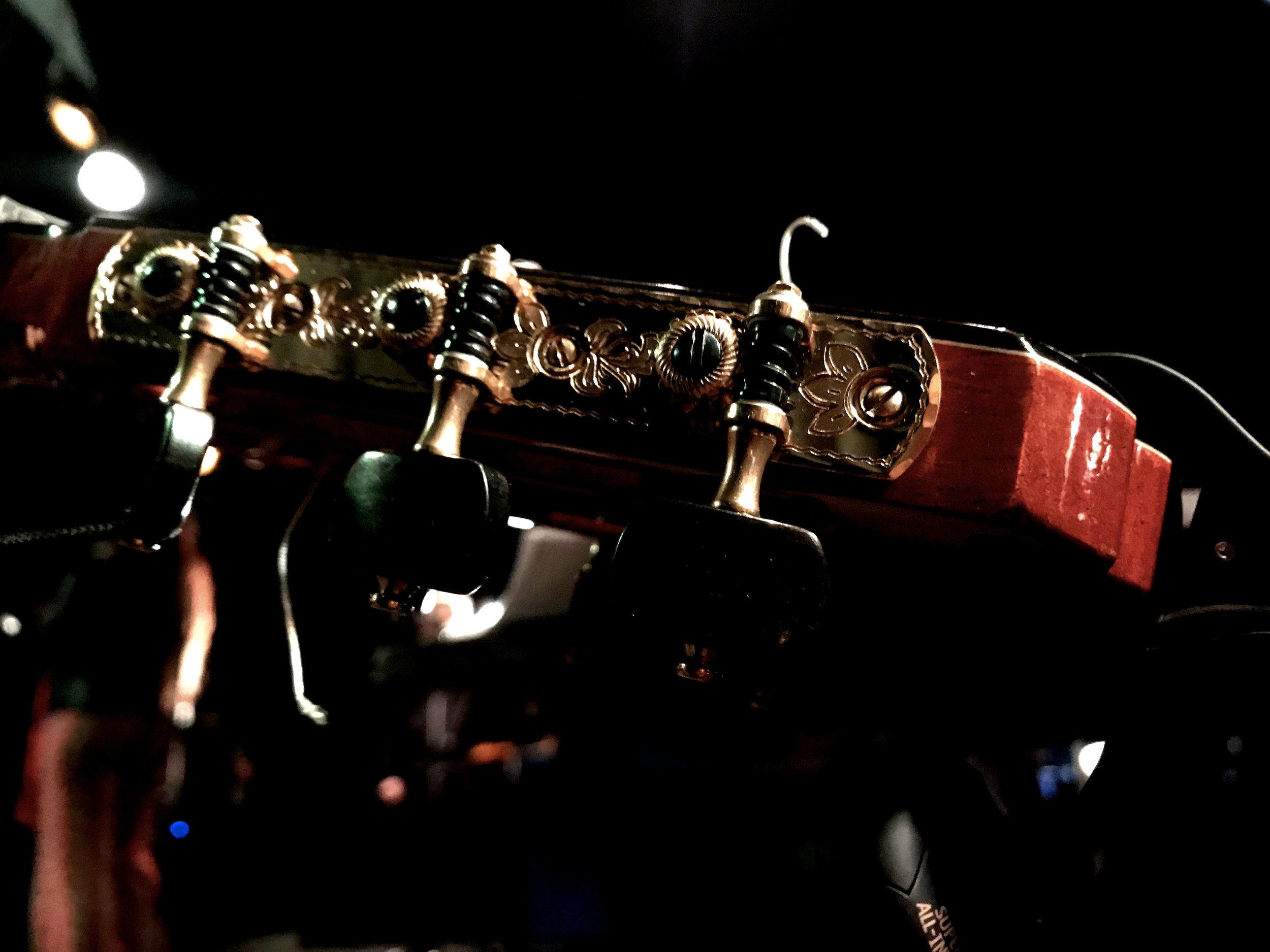 World Music In Transit Detroit Argentina. Tango Fusion. Photo by Ewa Markiewicz ( EVVA )