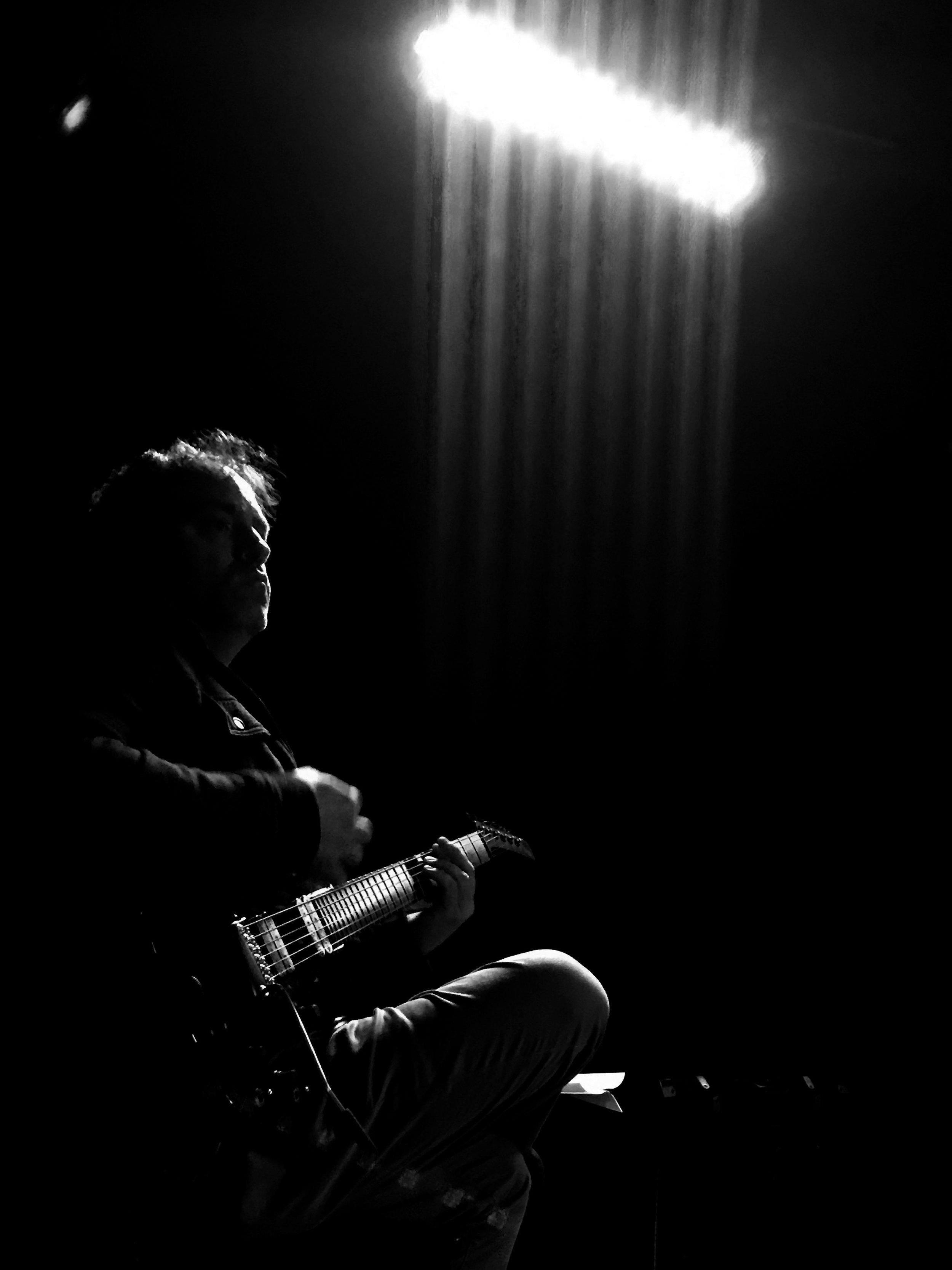 Steve Cladwell.Photo by Ewa Markiewicz ( EVVA )