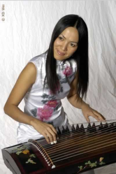 Xiao Dong Wei