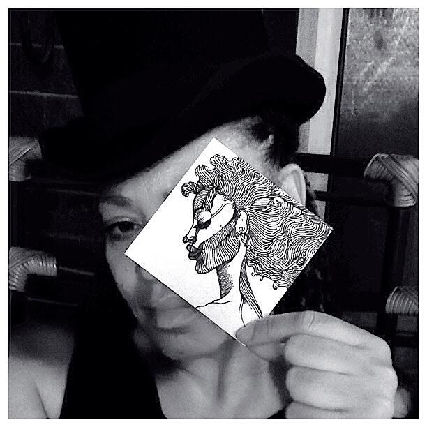 Sabrina Nelson/Detroit Artist