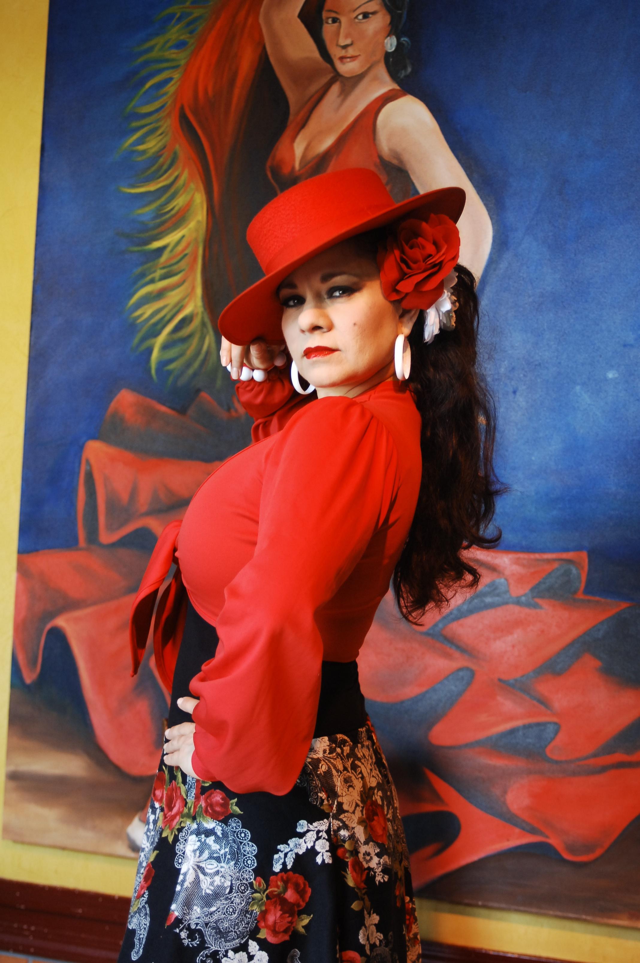 Victoria Lara In Transit Detroit