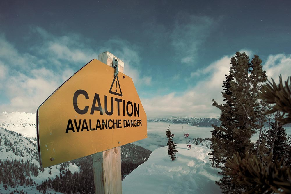 Weather | Snow | Utah -