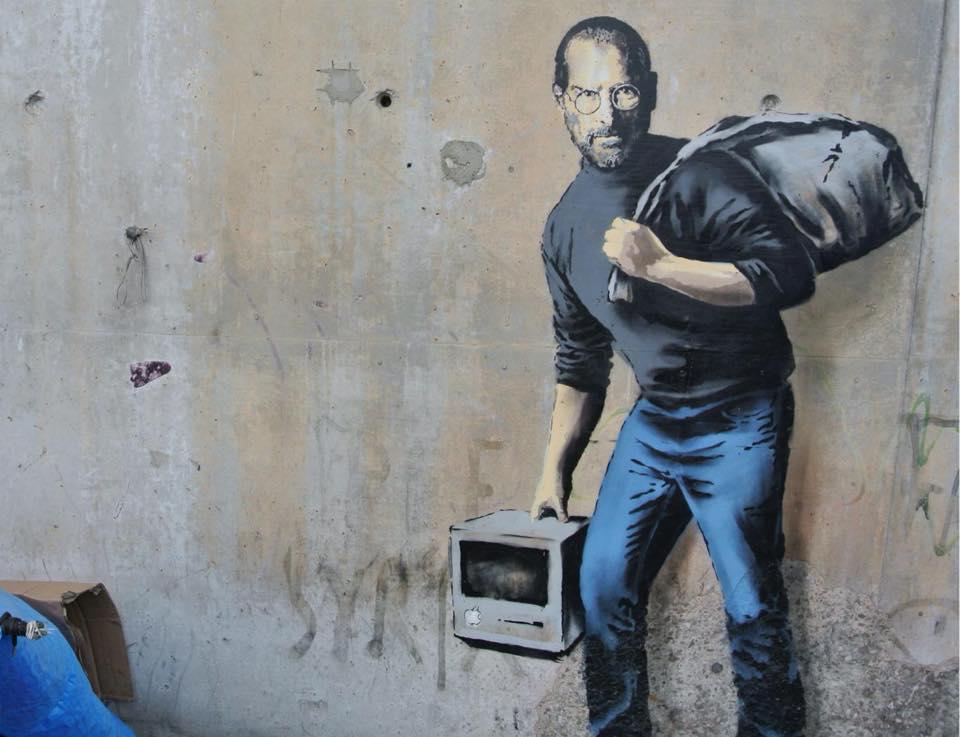 Steve Jobs » Apple Computers