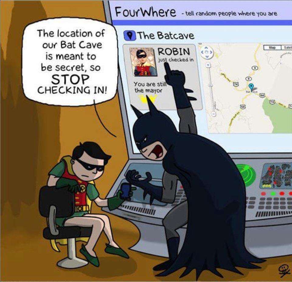 The Bat Cave is Secret.jpg