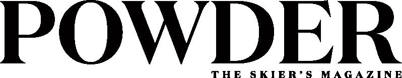 Powder Magazine - Logo