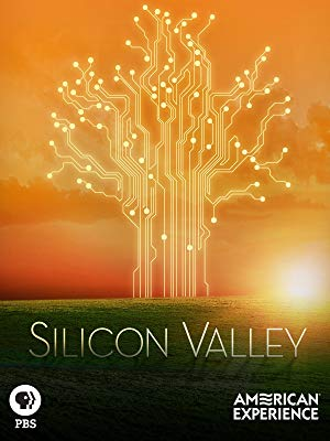 Silicon Valley Video Documentary Cover