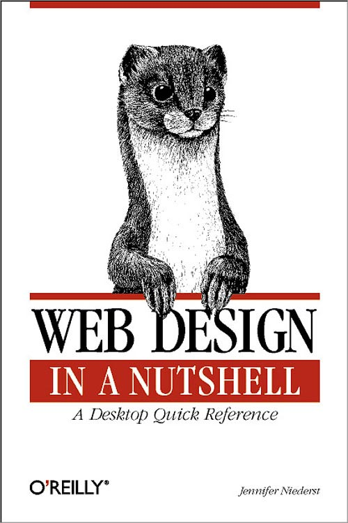 Web Design in a Nutshell