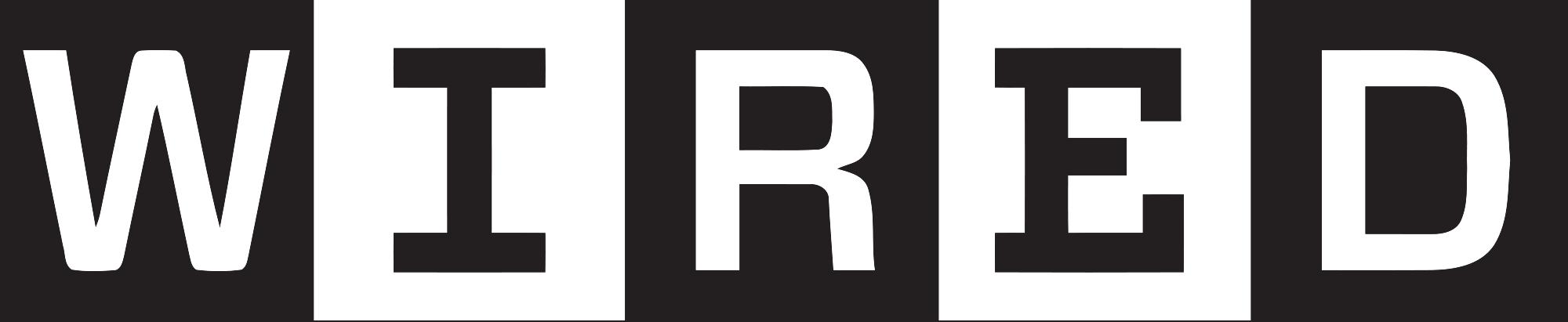 Wired.com Logo