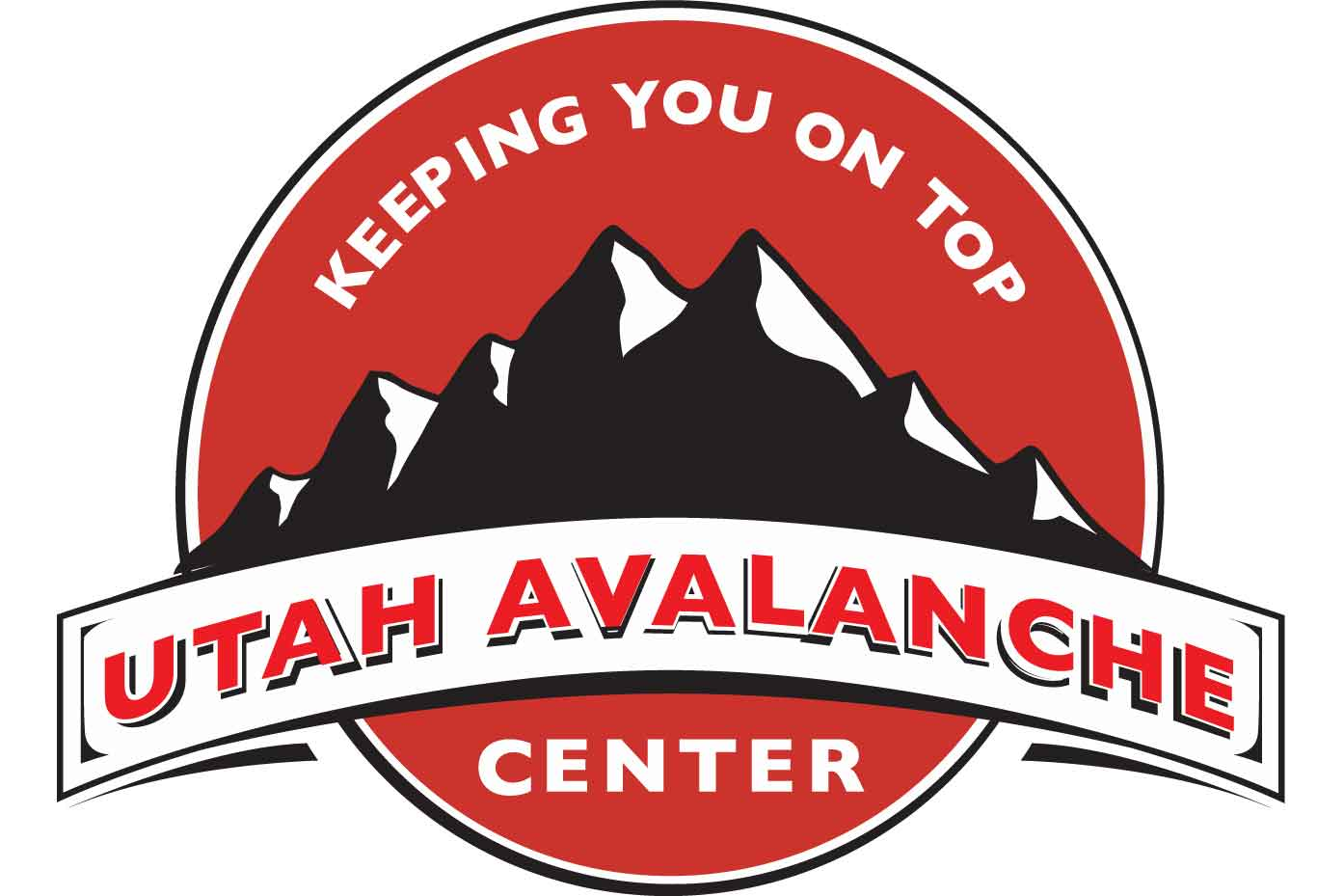 Utah Avalanche Center - Logo