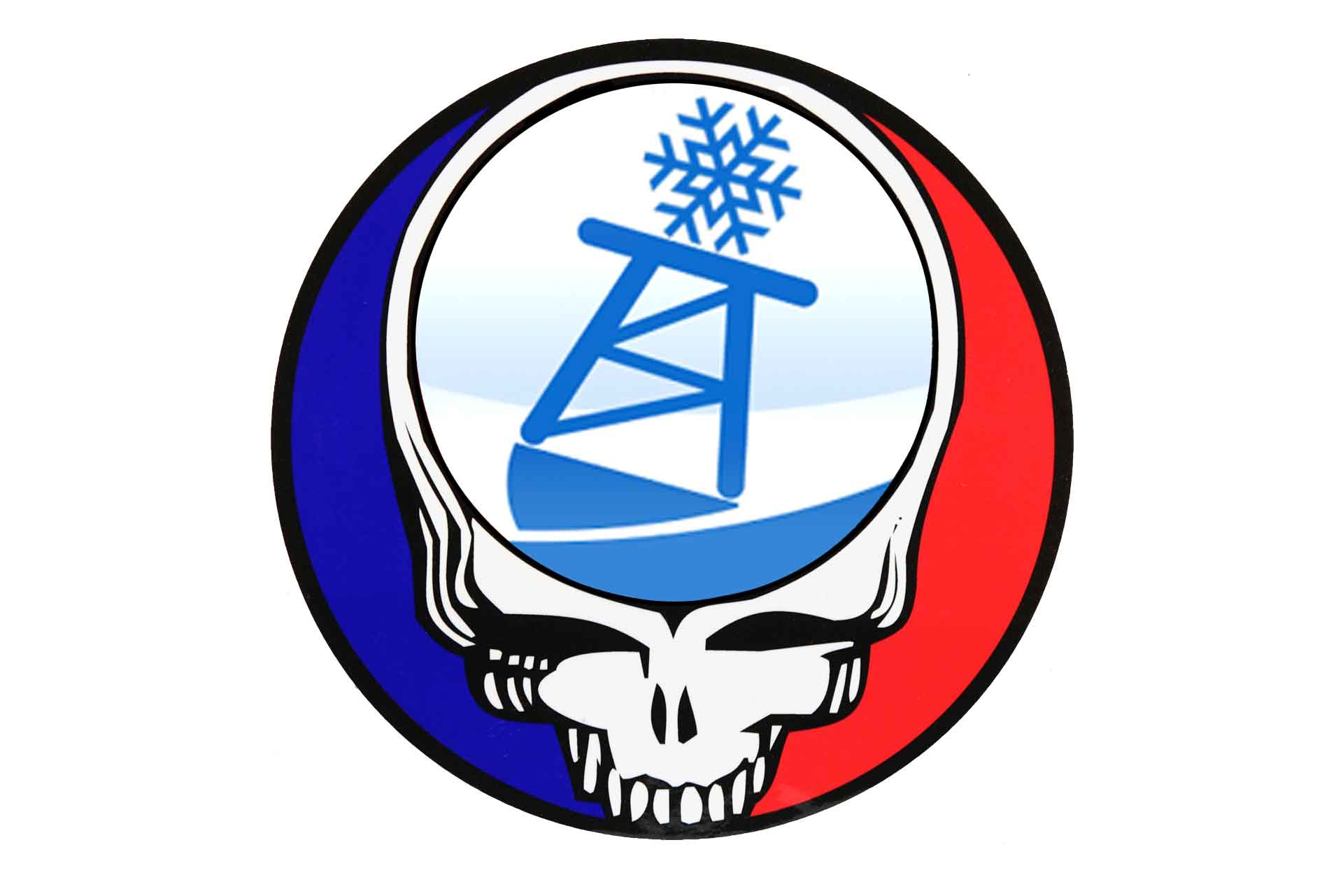 Wasatch Powder Buoy Logo
