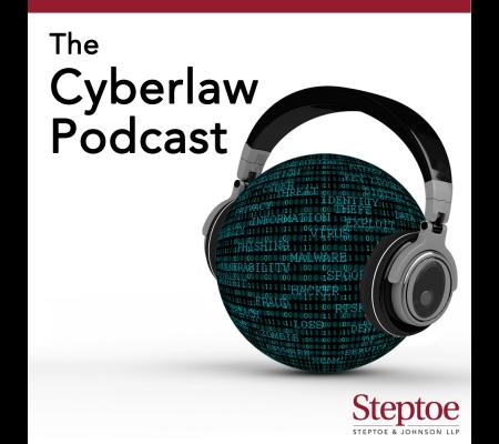 Cyberlaw Podcast - Logo
