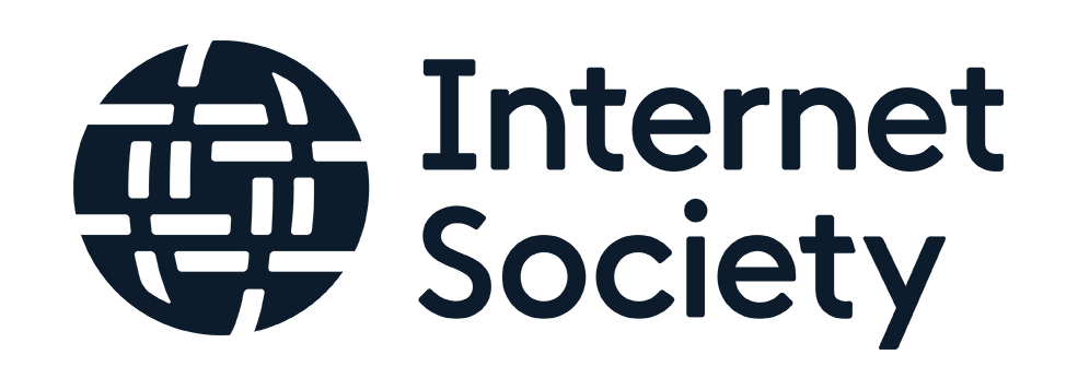 Internet Society - Logo