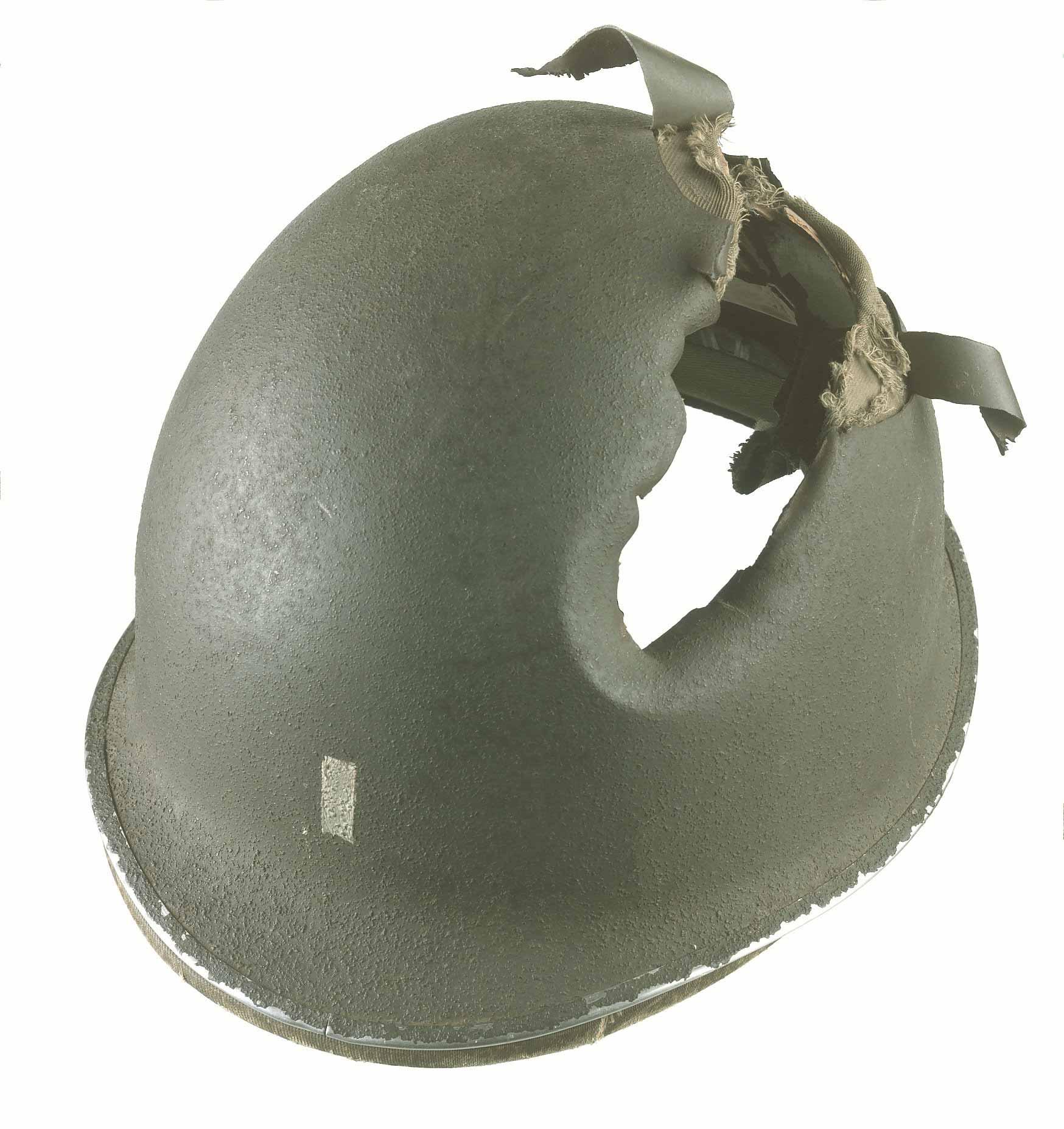 Gardner Helmet