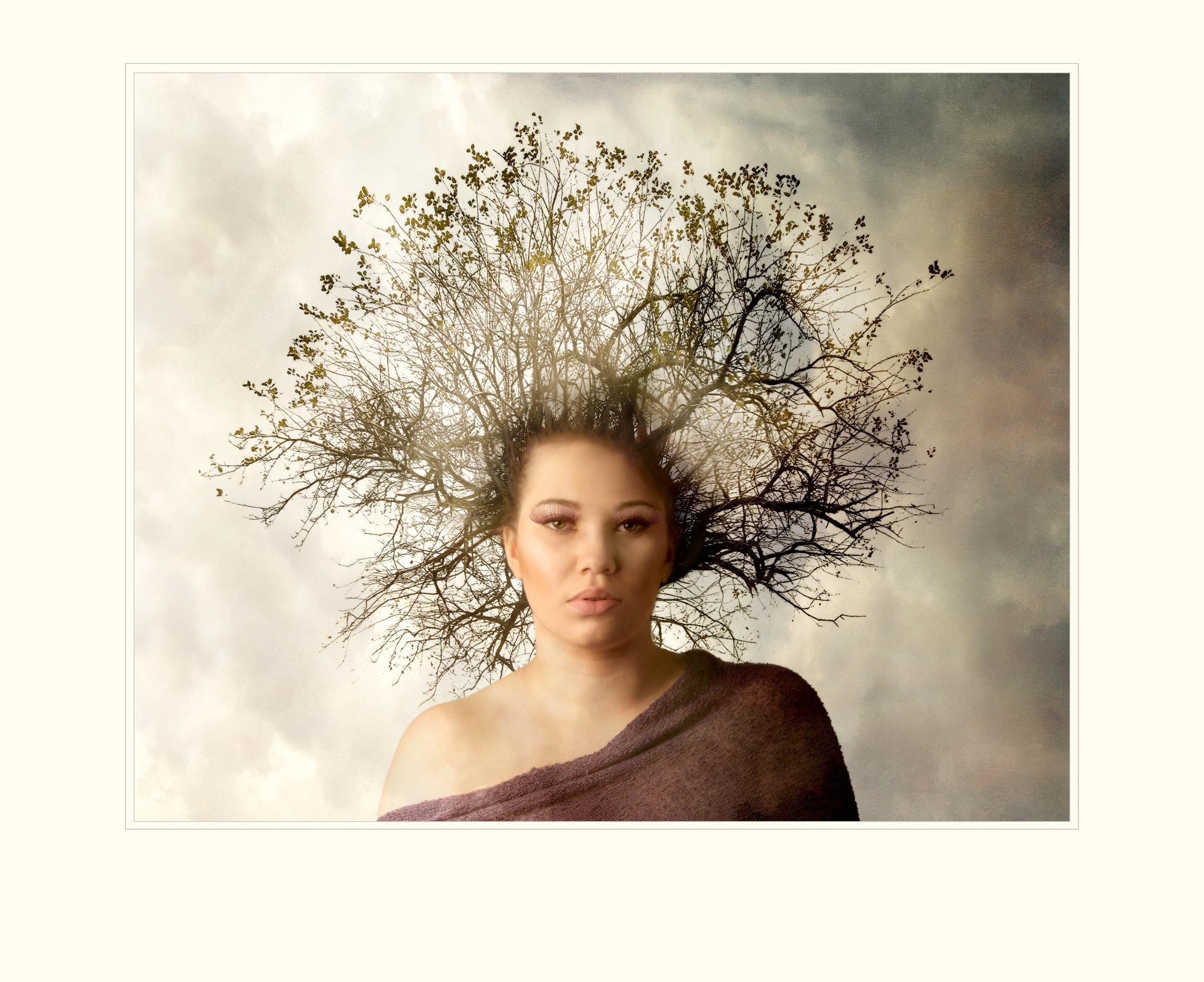 """Persephone"" - Art Print"