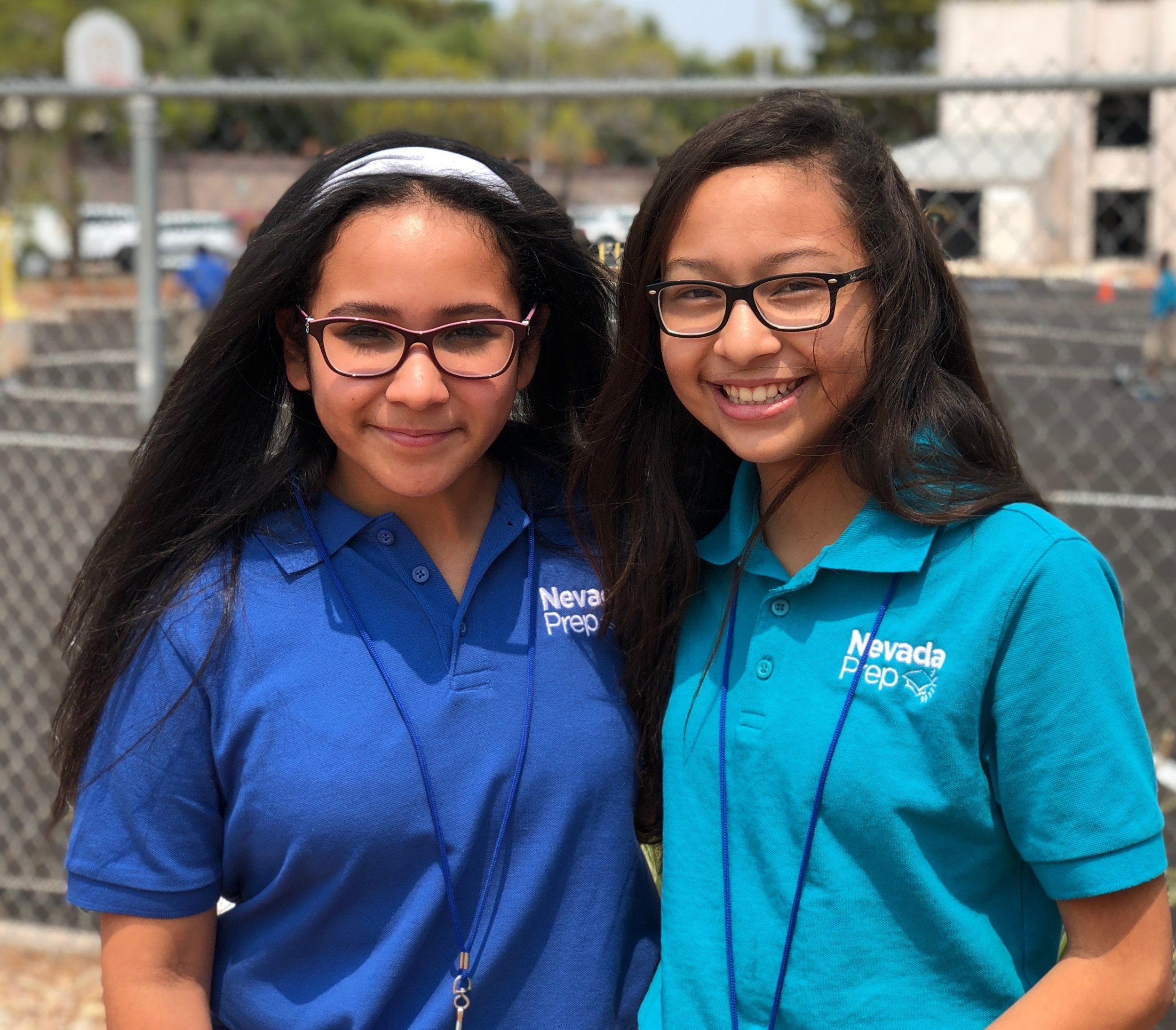 Our Mission - With a focus on academic achievement and leadership development, Nevada Preparatory Charter School (Nevada Prep) educates every fifth- through eighth-grade student for success in high school, college, and life.