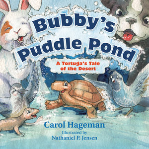 bubby's-puddle-pond
