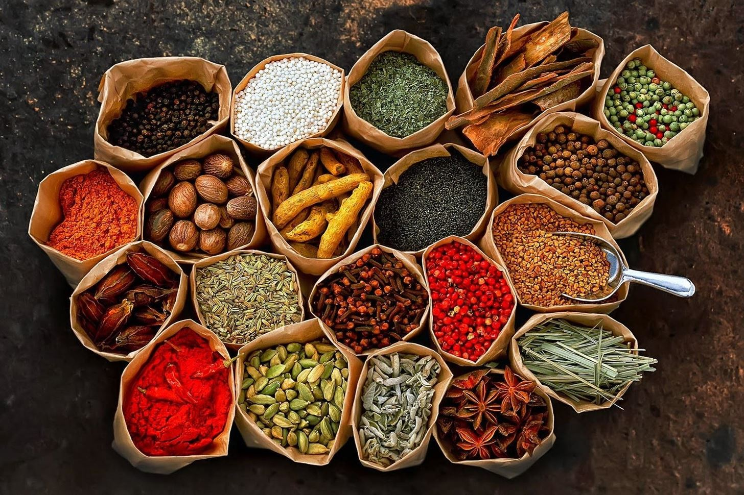 Global Spice | Private Label Spices and Custom Spice Blending