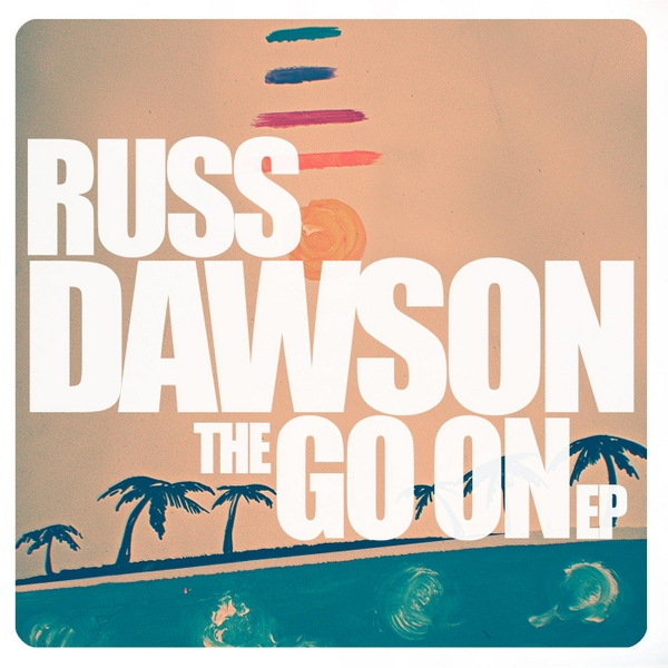 THE GO ON EP - SONGS WRITTEN BY RUSS DAWSON AND MORGAN GIESRECORDED AT PEANUT RECORDING CENTER, ST ALBERT CANADARELEASE DATE: 2013