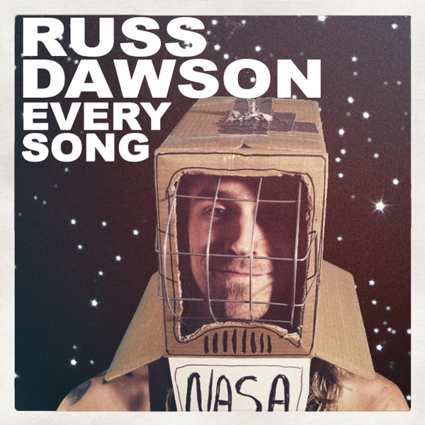 EVERY SONG (SINGLE) - WRITTEN BY RUSS DAWSON AND MORGAN GIESRECORDED AT PEANUT RECORDING CENTER, ST ALBERT CANADARELEASE DATE: 2015