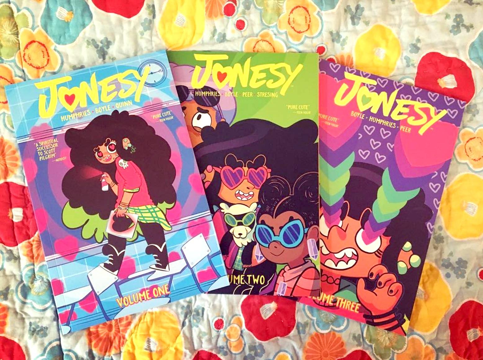 Jonesy_Volumes