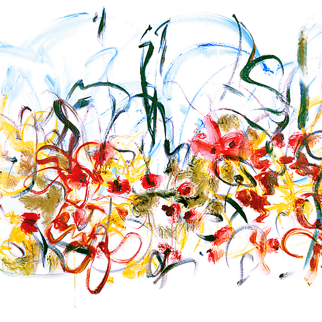 Featured Paintings -