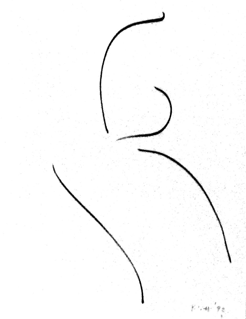 - Heartlines, waves lean in the parallel curves of the dancerleaning into ritual.