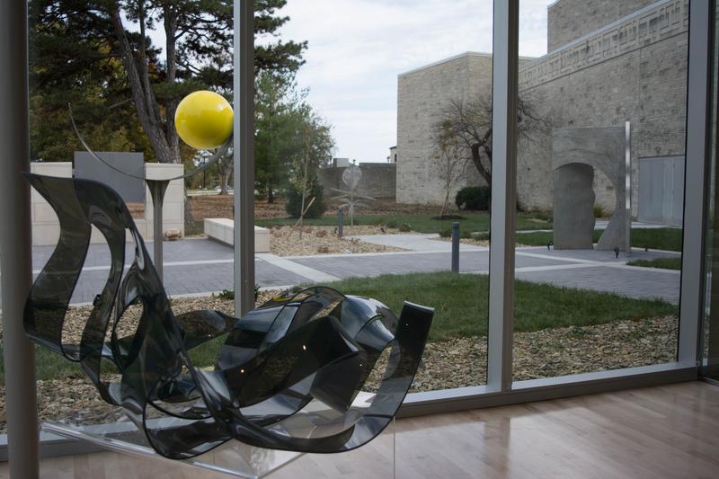 Rita Blitt Gallery & Sculpture Garden
