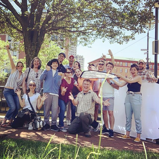 End of Sunday and that is a wrap! #tiaw #providencecommercialphotographer #rhodeisland #behindthescenes #thatisawrap