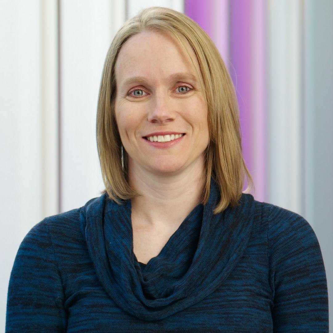 Stephanie Glegg