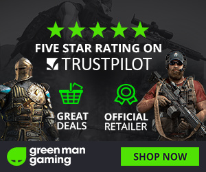 Use this banner to get great deals on Digital games
