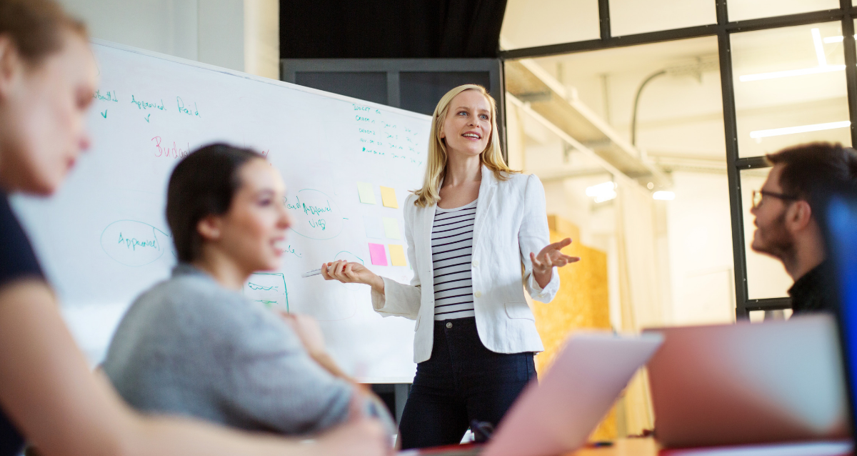 Make Marketing the Hero at Your Next Executive Leadership Meeting -