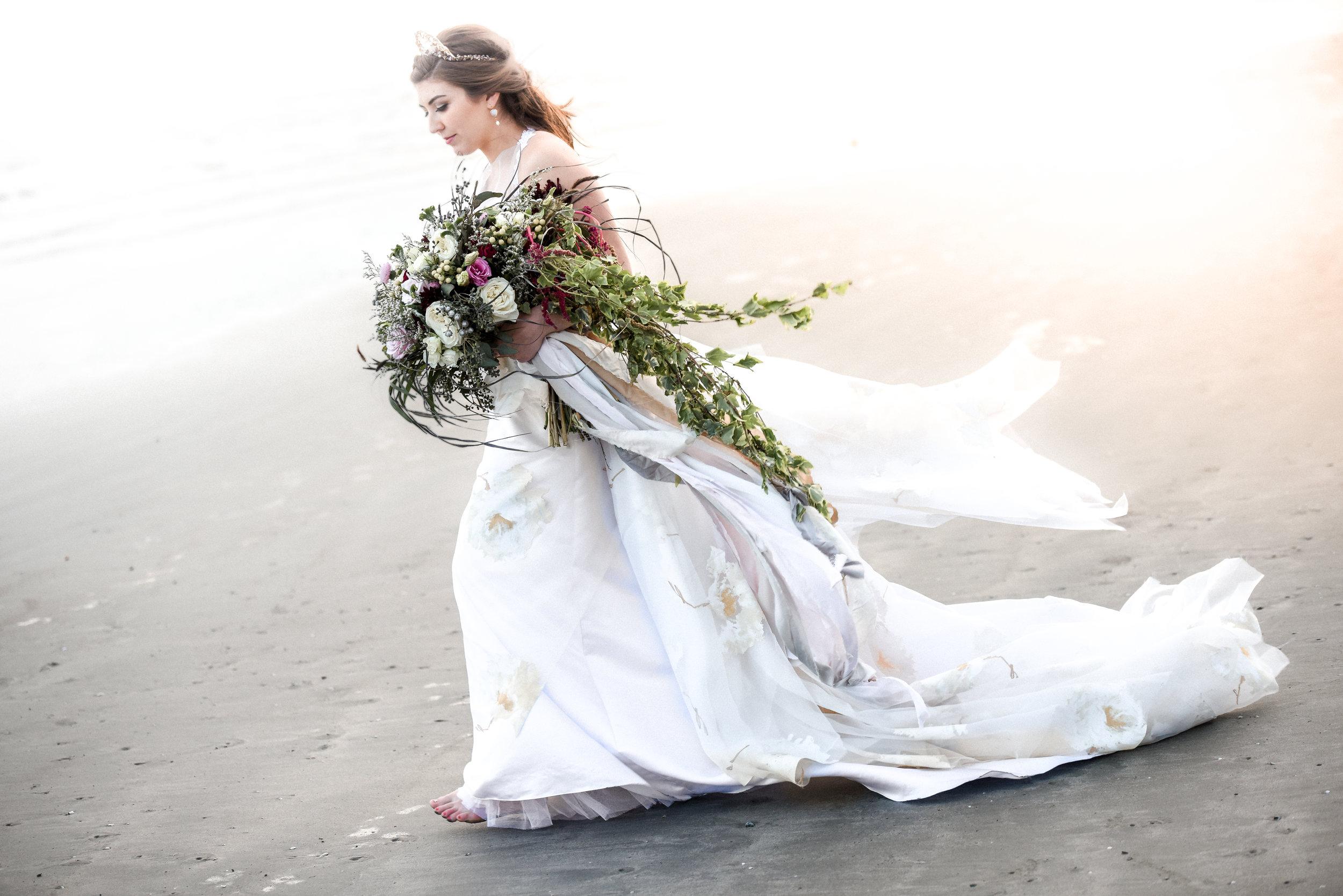Beach Bridal Styled Shoot Houston Wedding Photographer (7 of 38).jpg
